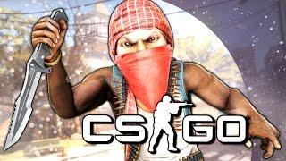 СВИРЕПЫЕ ОХОТНИКИ ЗА ДЕНЬГАМИ! - CS:GO (Мини-Игры)