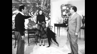 La signora senza camelie 1953 La señora sin camelias