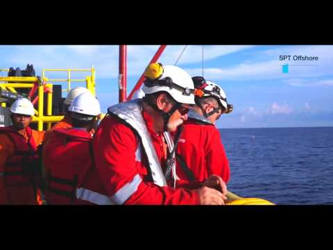 OPHIR Offshore Installation (highlights)