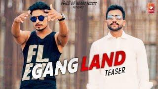 Gangland (Teaser) | Vipin Joon ft Devil Aatiya | Pardeep Fauji, Mithun | Latest Haryanavi Songs 2018