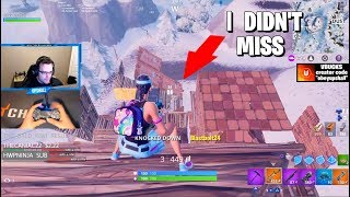 DESTROYING 3 SQUADS IN 1 MINUTE - Fortnite Battle Royale Gameplay (Controller Camera)