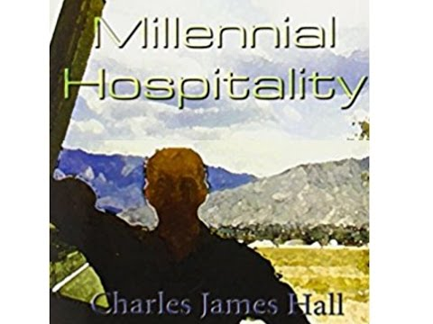 2265(1B)Millennial Hospitalityチャールズ・ホール氏の証言より・トール・ホワイトの故郷Homeland Of Tall Whites By Hiroshi Hayashi