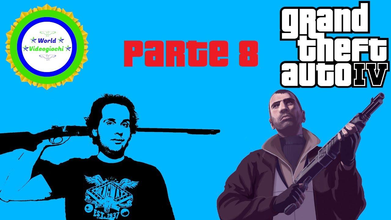 Grand Theft Auto IV - Playboy X - ITA - PC