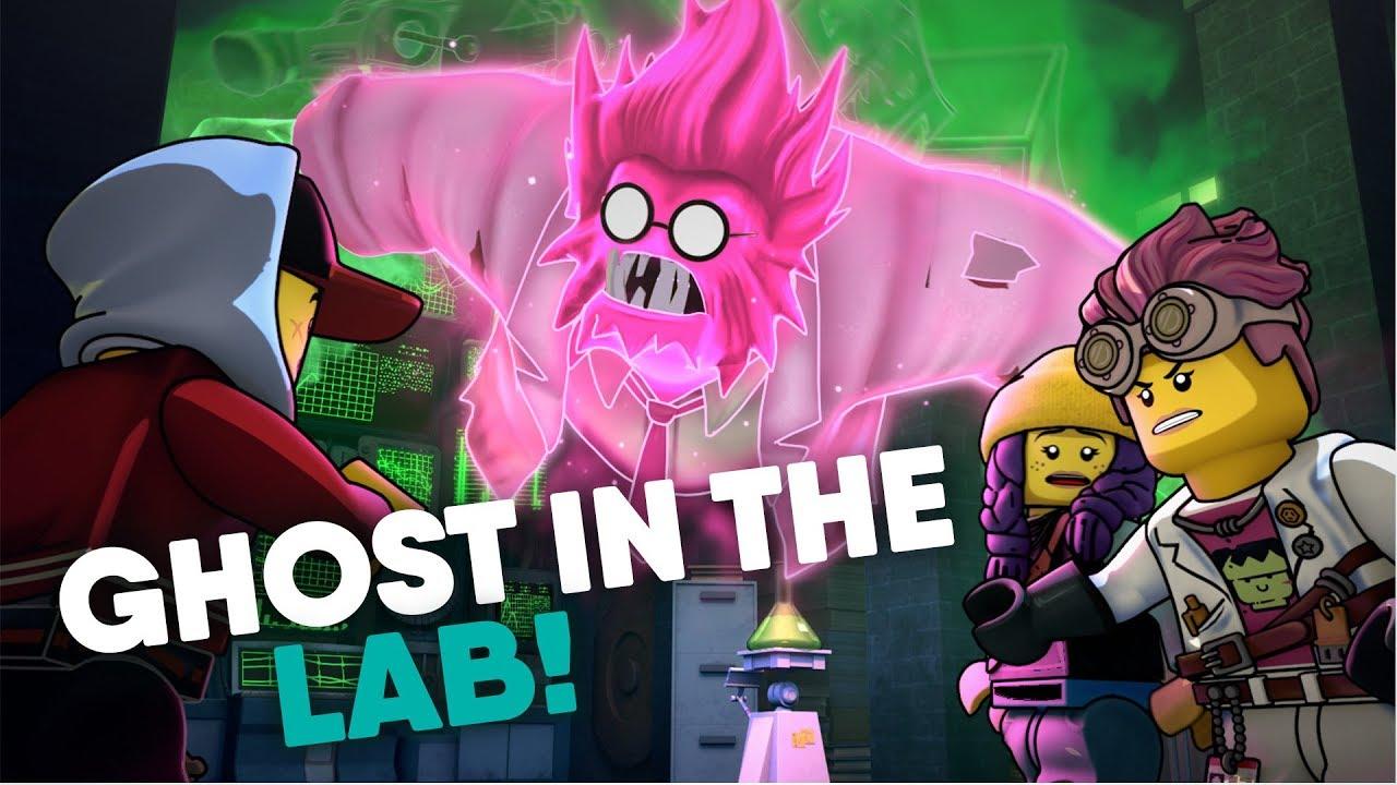 Download Good Chemistry – LEGO Hidden Side Episode 8