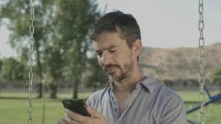 #LevantaLaVista - Concientización sobre el Uso del Teléfono