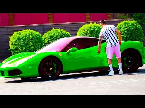 She's NOT A GOLD DIGGER Prank (MUST WATCH) - PART 6 💛🤑
