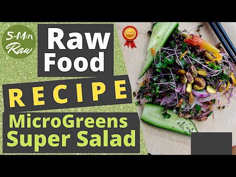 raw-food-recipe---microgreens-super-salad