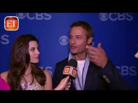 Josh Holloway on Ditching His 'Lost' Hair