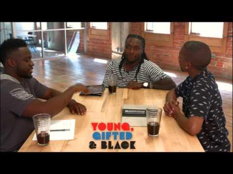 Young, Gifted & Black #2  - Emeka Nnaka