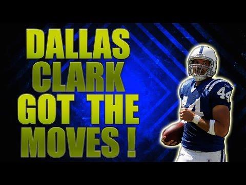 DALLAS CLARK GOT THE MOVES! ($50 TOURNAMENT CHAMPIONSHIP) - MADDEN 17 ULTIMATE TEAM