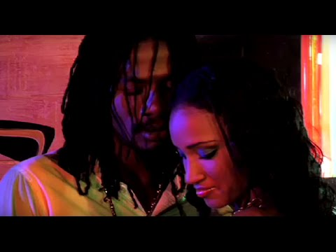 Gyptian - Hold You | Official Music Video