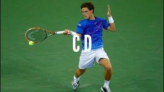 ATP Tennis - Top 10 Shortest Active Tennis Players [HD]