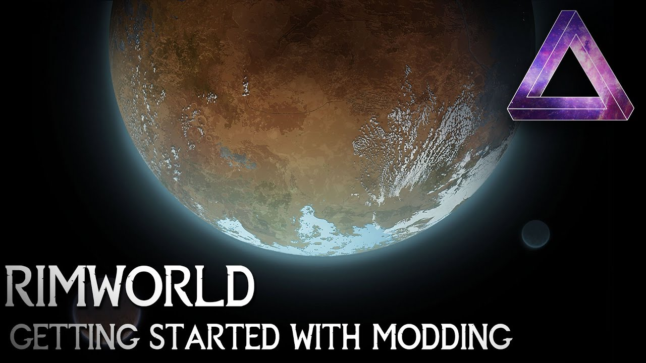 Getting Started With Modding: RimWorld - Installing mods (Steam Workshop &  Ludeon Forums)