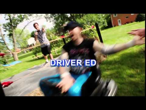 Rosedale Technical College - Driver Ed
