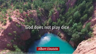 Albert Einstein Quotes: 81 Quotes About Everything And God And More