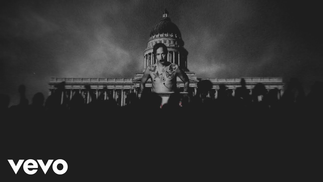 Clips van Refused, Ministry en zeven andere bands