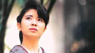 森昌子 長良川艶歌 1986 艶歌編アナログ.