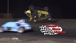 I-76 Speedway | RMLSA Lightning Sprints