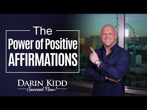 Postiive Affirmations for Network Marketing Success