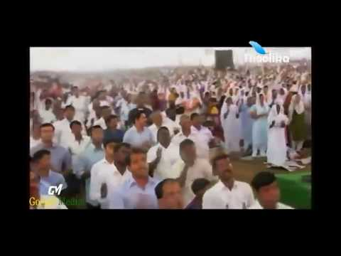 Malayalam Christian Song...Kumbanad Convention 2015