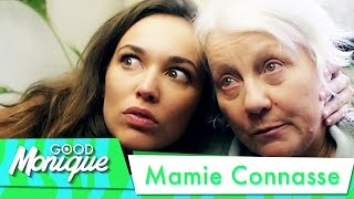 Mamie Connasse - Good Monique (ft. Baptiste Lorber)