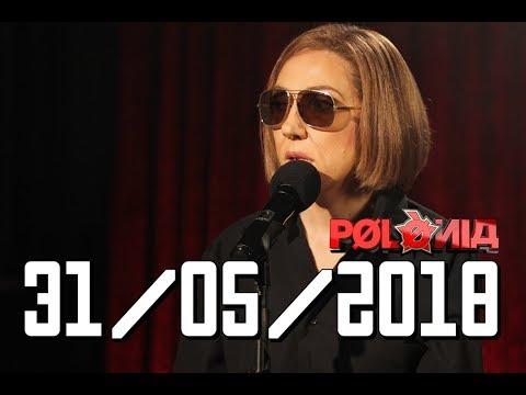 Polònia - 31/05/2018