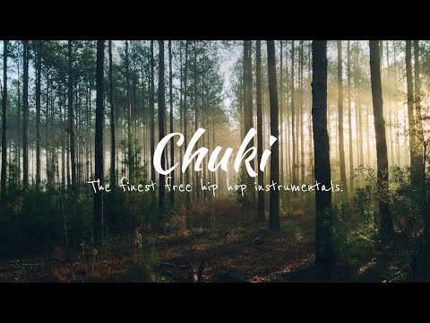 'Mornings' Relaxing Real Chill Classic Hip Hop Instrumental Rap Beat | Chuki Beats