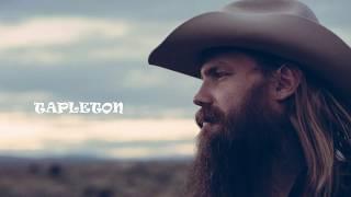 Tennessee whiskey (lyrics video) by Chris Stapleton