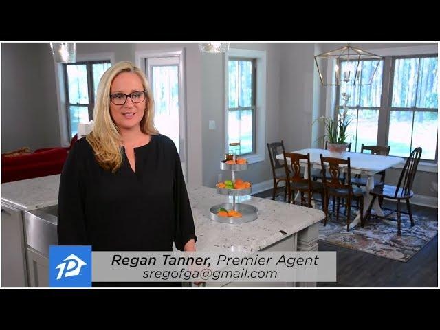 Regan Tanner