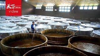 日本如何把中國醬油變自家專業?