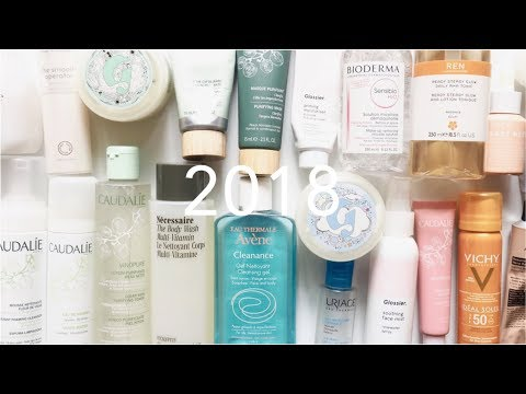 2018 Skincare Favourites | Routine for Fresh, Glowing Skin