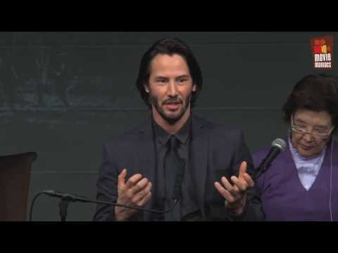 47 Ronin | Press conference Tokyo (2014)