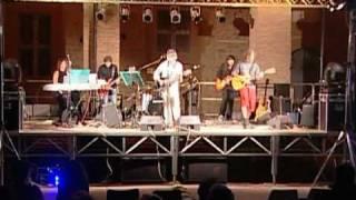 FABIO FURNARI - IL CAVALIERE DEL SANTISSIMO - LIVE @ PIAZZA ARMERINA 28/6/2009