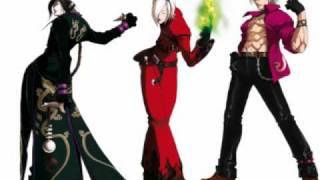 KOF 2003: Splendid Evil
