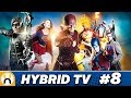 The Arrowverse Ratings Have Dropped Significantly This Year | Hybrid TV #8