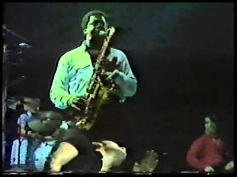Bruce Springsteen - Crush On You (Live - Landover 1980) - YouTube