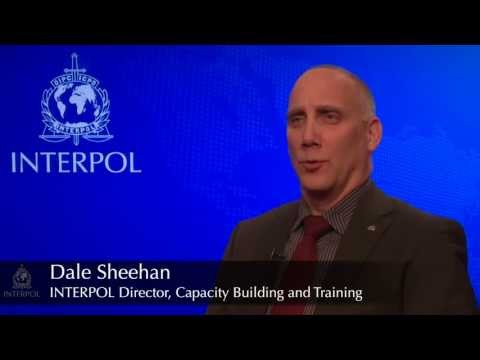 INTERPOL CAPACITY BUILDING AND TRAINING DIRECTORATE