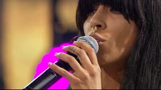 Loreen I M In It With You Moraeus Med Mera 28 11 2015 SVT