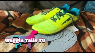 Altra Superior 4.0 Zero Drop Trail Running Shoes For Canicross Unbox/Transition Walk SportsShoes.com