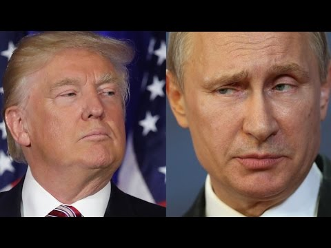 'Brilliant'? 'Talented'? What Did Putin Really Call Trump?