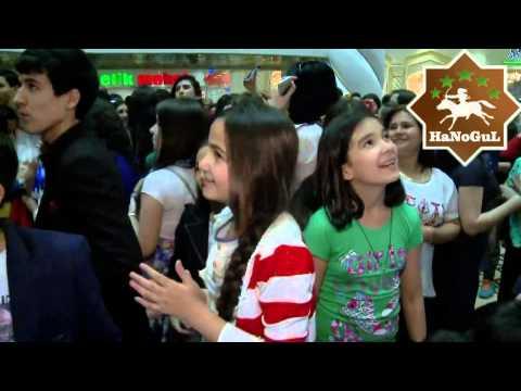 kakajan rejepow berkarar konsert 2015