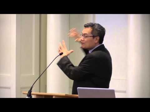 David Ro - Mission in a Globalized and Urbanized China