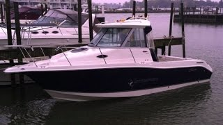 Used 2006 Seaswirl 2601 WA Alaskan Package for sale in Pompano Beach, Florida