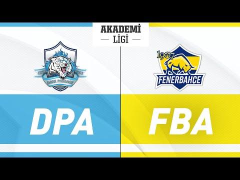 VOD: DP vs FB - TAL 2021 Summer R.2