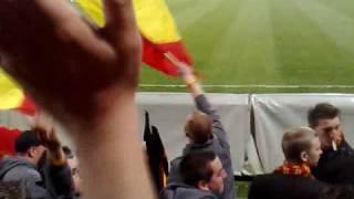 Roeselare - KV Mechelen
