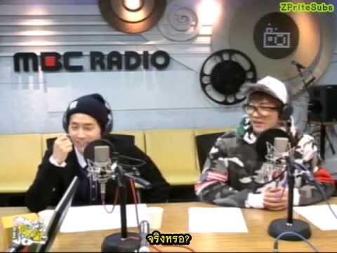 [ซับไทย] 130916 Suho&Chanyeol - ใครมีจูบแรกเร็วสุด?+เลิฟสตอรี่ของซูโฮกับชานยอล CUT