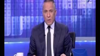 أحمد موسى: «رباط جزمة» عمر سليمان برقبة البرادعي (فيديو)