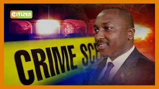 Ushahidi wa CCTV waonyesha Kenei akiwa na Rashid Echesa