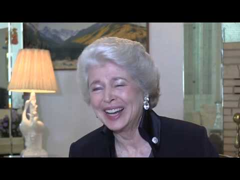2014 Interview with Marilyn VanDerbur (Long Version)