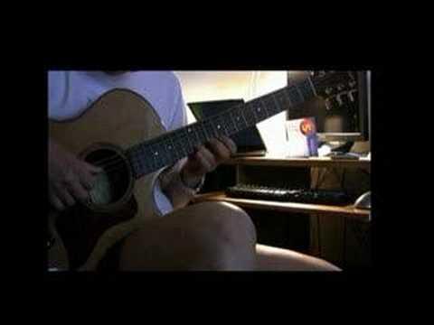Tennessee Waltz - Fingerstyle Guitar Tab